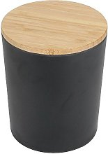 Jocca Bamboo Fibre Container 12 x 12 x 14.2 cm,