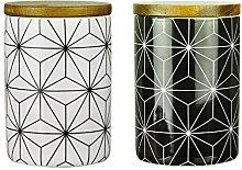 Jocca Canister Houseware, Storage, Porcelain Pot
