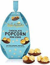Joe's & Seph's Chocolate Popcorn Easter