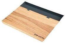 Joe Wicks Large 35 X 25 Cm Chopping Board And Tray