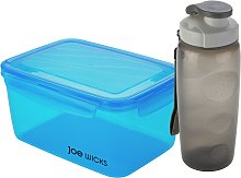 Joe Wicks Lunch Box & Bottle - 500ml