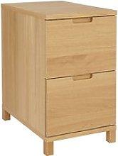 John Lewis & Partners Abacus Large Filing Cabinet,