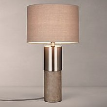 John Lewis & Partners Akani Table Lamp