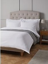 John Lewis & Partners Annalisa Embroidered Cotton