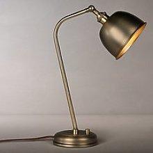 John Lewis & Partners Baldwin Desk Lamp