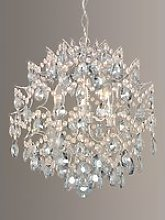 John Lewis & Partners Baroque Crystal Chandelier