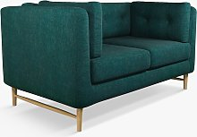 John Lewis & Partners Booth Small 2 Seater Sofa,