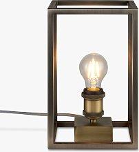 John Lewis & Partners Boundary Table Lamp,