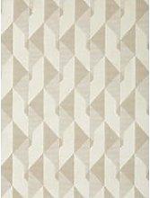 John Lewis & Partners Branco Velvet Furnishing