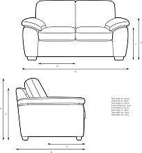 John Lewis & Partners Camden Small 2 Seater Sofa