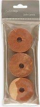 John Lewis & Partners Cedar Ring Moth Proofers,