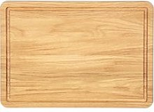 John Lewis & Partners Chopping Board with Juice