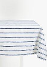 John Lewis & Partners Coast Striped Cotton
