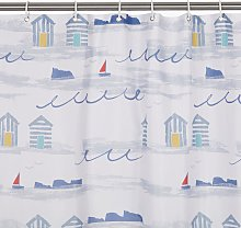 John Lewis & Partners Coastal Recycled Polyester