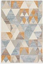John Lewis & Partners Contemporary Prism Rug, L240