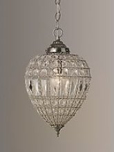John Lewis & Partners Dante Small Ceiling Light,