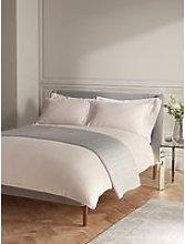 John Lewis & Partners Deco Fan Bedding