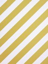 John Lewis & Partners Diagonal Stripe Wallpaper,
