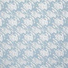 John Lewis & Partners Eliza Furnishing Fabric, Blue