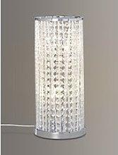 John Lewis & Partners Emilia Large Table Lamp,