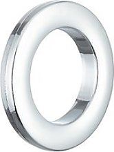 John Lewis & Partners Eyelet Curtain Rings, Pack
