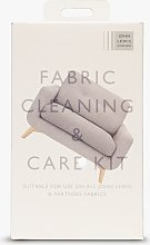 John Lewis & Partners Fabric Cleaning and Care Kit