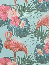 John Lewis & Partners Flamingo Table Runner