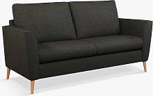 John Lewis & Partners Flare Small 2 Seater Sofa,