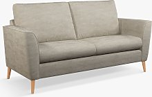 John Lewis & Partners Flare Small 2 Seater Sofa,
