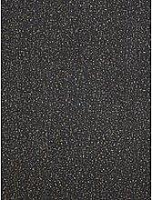 John Lewis & Partners Flecks Wallpaper, Black /