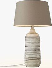 John Lewis & Partners Frehel Table Lamp