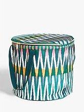 John Lewis & Partners Fusion Bucket Picnic Cooler