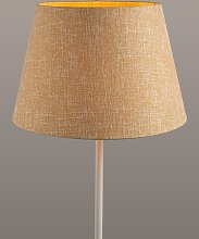 John Lewis & Partners Fusion Tapered Lampshade