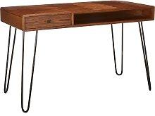 John Lewis & Partners Hairpin Desk