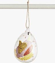 John Lewis & Partners Hen Egg Easter Tree