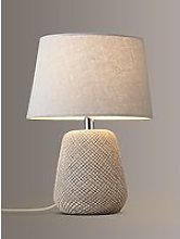 John Lewis & Partners Iona Small Table Lamp