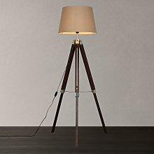 John Lewis & Partners Jacques Tripod Floor Lamp
