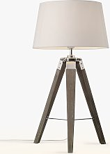 John Lewis & Partners Jacques Tripod Table Lamp,