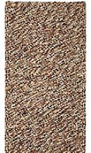 John Lewis & Partners Jelly Beans Rug, Russet