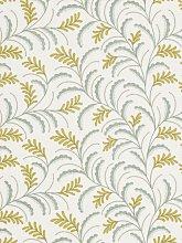 John Lewis & Partners Jouvene Embroidered Furnishing Fabric
