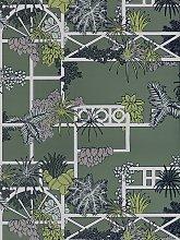 John Lewis & Partners Juliette Wallpaper