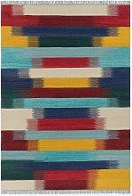 John Lewis & Partners Kerela Stripe Rug