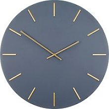 John Lewis & Partners Large Arne Wall Clock, 60cm,