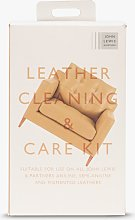 John Lewis & Partners Leather Cleaning and Care Kit