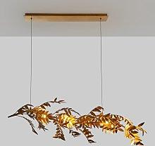 John Lewis & Partners Leaves Bar Ceiling Light,