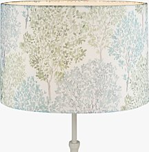 John Lewis & Partners Leckford Trees Lampshade,