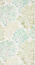 John Lewis & Partners Leckford Trees Wallpaper,
