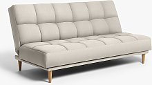 John Lewis & Partners Linear Medium 2 Seater Sofa