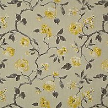 John Lewis & Partners Linen Rose Furnishing
