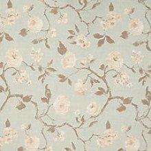 John Lewis & Partners Linen Rose Furnishing Fabric
